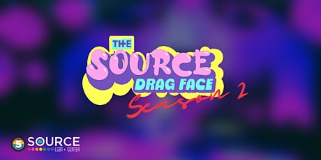 Drag Face Season TWO tickets