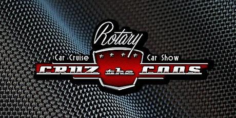 2021 Cruz the Coos - Car Cruise, Show & Shine tickets