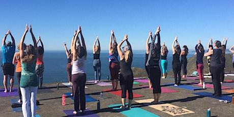 """Super Soul Sunday"" Yoga Hike tickets"