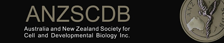 13th ANZSCDB Victorian Cell and Developmental Biology Meeting image