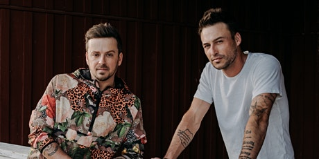 Love & Theft Live tickets