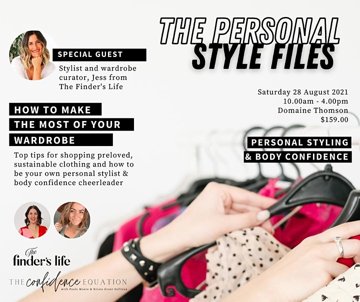 The Personal Style Files image