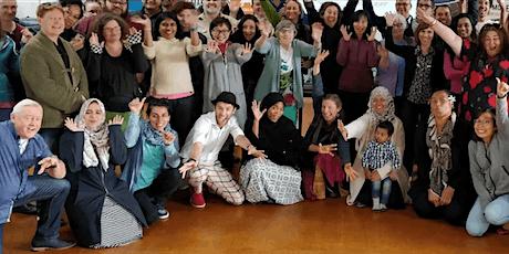 Rebel Business School Pop Up Event, Christchurch 2021 tickets