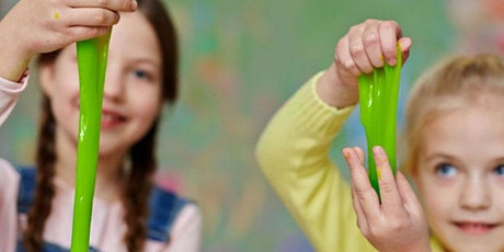 Free Slime Workshop at Craigieburn Central tickets