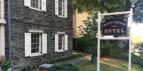 Historic Neighborhood Walking Tour tickets