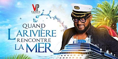 Quand Larivière Rencontre La Mer….. Arly's Birthday Bash tickets