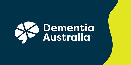 Introduction to frontotemporal dementia and services - Online - VIC tickets