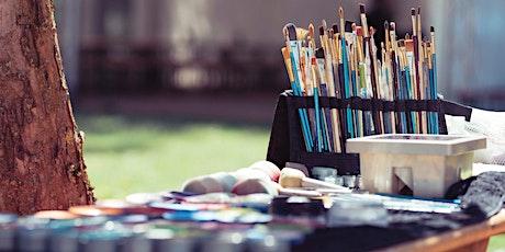 Nature Art Workshops at Puntledge Park tickets