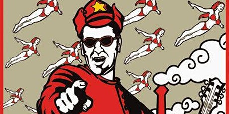 Red Elvises at BrauerHouse Lombard tickets