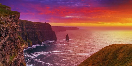 Experience Ireland with ATC - Irish Culture Camp (1 week - virtual) tickets