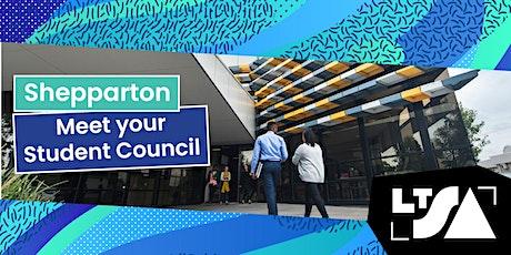 Meet Your Student Council Representatives-Shepparton Campus tickets