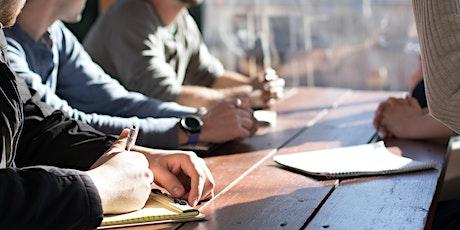 Workshop: Creative Writing tickets
