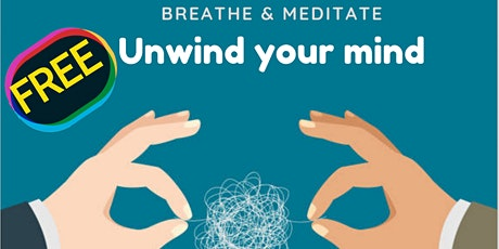 Discover the Power of your Breath  - An Introduction to SKY Breath program tickets