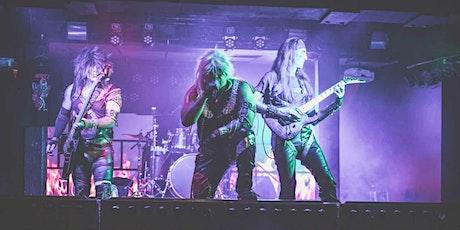 Motley 2 (Tribute to Motley Crue) LIVE Inside Retro Junkie Bar tickets