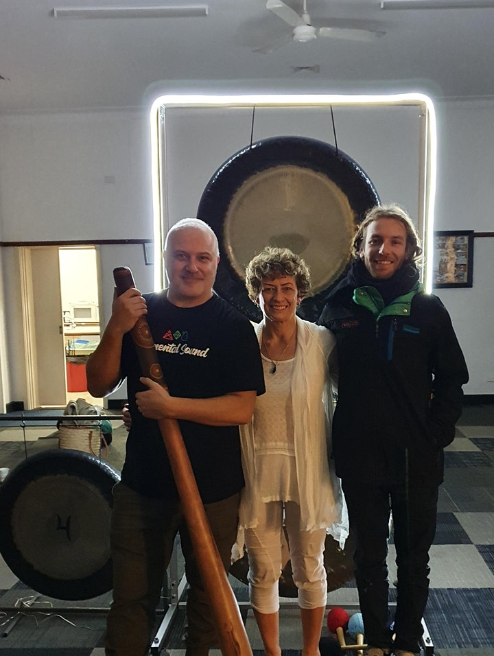 Lionsgate and new moon Sound healing image