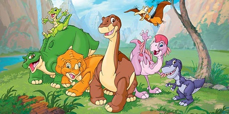The Land Before Time - Exclusive Movie Screening tickets