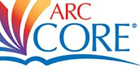 "K-2nd Grade ARC Core ""Walk the Block"" tickets"