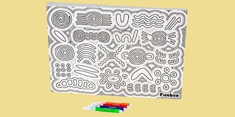 Indigenous Artboard Workshop at Craigieburn Central tickets