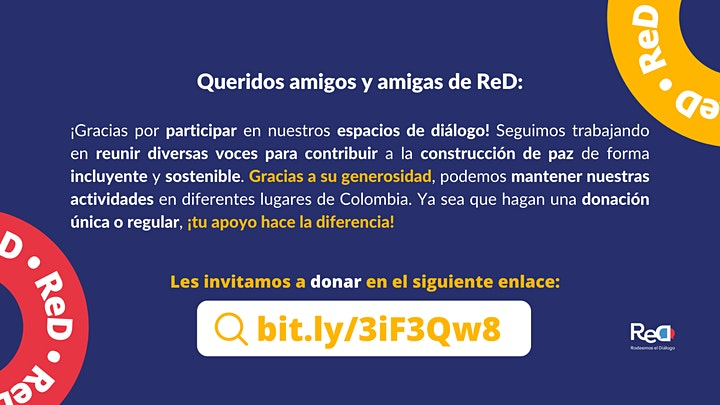 Imagen de Desayuno #14: La empresa privada como actor corresponsable en Colombia