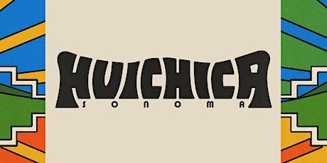 HUICHICA SONOMA 2021 ::: Gundlach Bundschu Winery October 15 & 16, 2021 tickets