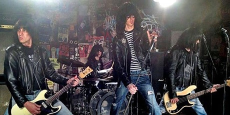 Gabba Gabba Hey (Ramones Tribute) LIVE Inside Retro Junkie Bar! tickets