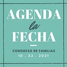Congreso de Familias tickets