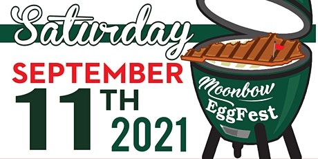 Moonbow Eggfest - 2021 tickets