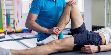 Somatic Movement Applications for Injuries and Chronic Conditions tickets