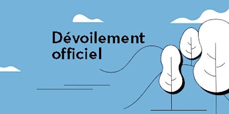 Dévoilement officiel du Fonds FMC+, présenté par La Ruche et RECYC-QUÉBEC billets