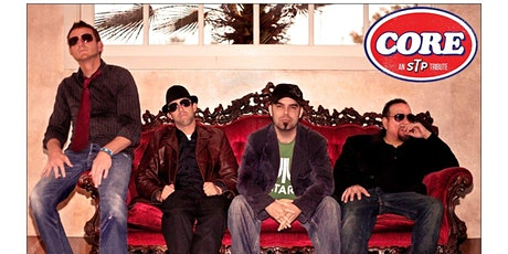 CORE (Stone Temple Pilots Tribute) LIVE @ Retro Junkie tickets