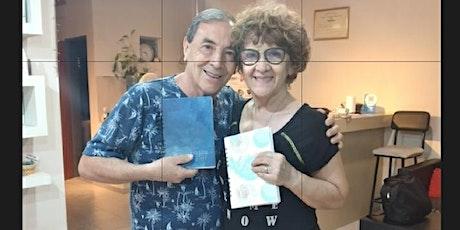 Ceremonia de Casamiento de Lidia Narvaez y  Enrique Imsteyf entradas