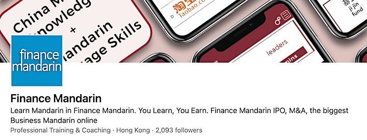 Finance Mandarin ByteDance IPO Plan Q&A image