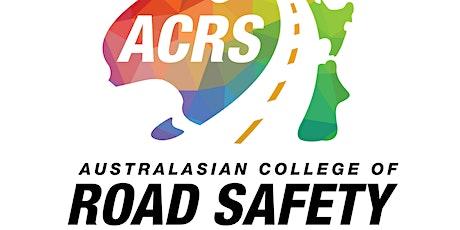 ACRS SA Chapter Seminar - RAA Community Road Safety Education tickets