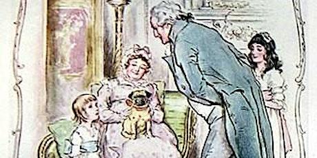 Breaking Free: Fanny Price in Mansfield Park tickets