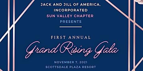 Sun Valley Grand Rising Gala tickets