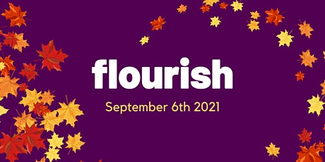 Flourish: Wellbeing and Welfare in Education tickets