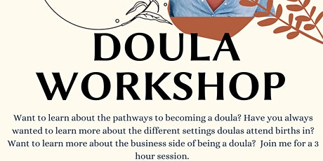 Doula Workshop tickets