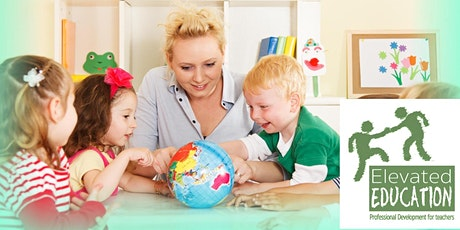 DEVELOPING CONFIDENT LEARNERS IN AN EARLY CHILDHOOD SETTING tickets
