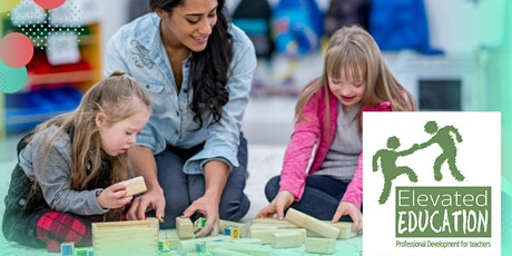 WORKING WITH DIVERSE LEARNERS - AUTISM SPECTRUM DISORDER (Early Childhood) tickets
