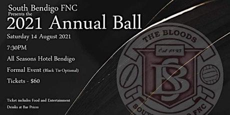 2021 SBFNC ANNUAL BALL (2.0) tickets