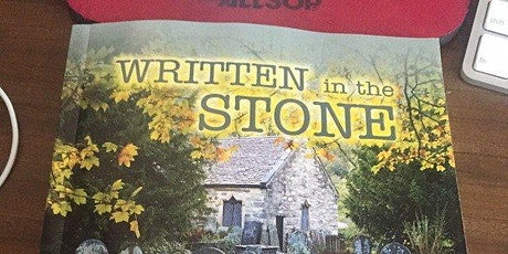 """""""Written In The Stone"""" - The Launch Party tickets"""