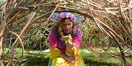 Fairy Garden Walk, Storytelling and Nature Craft tickets