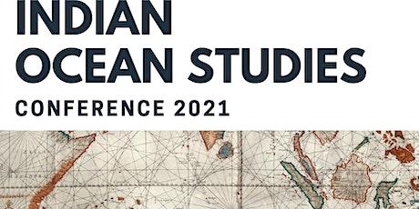 Indian Ocean Studies Conference tickets