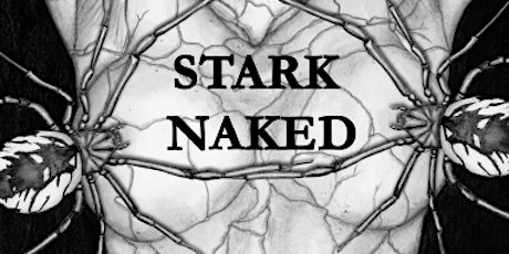 Poetry | Stark Naked Book Launch tickets