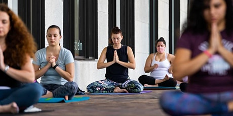 West Kendall CommUNITY Yoga for EveryBODY tickets