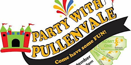 Party With Pullenvale tickets