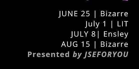 YGB BHAM '21 - Artists Pop Up Series tickets