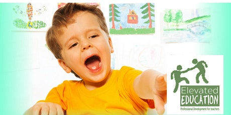 WORKING WITH DIVERSE LEARNERS IN EARLY CHILDHOOD - BEHAVIOUR tickets