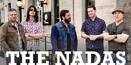 The Nadas - Benefiting the Dan Flannery Family tickets