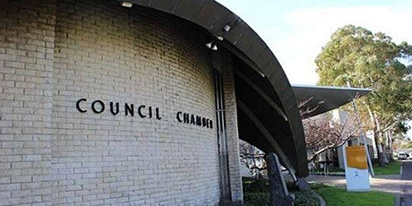 Council meeting tickets